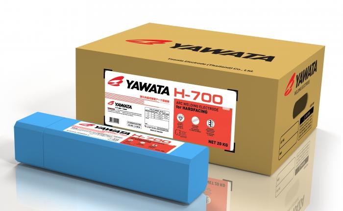 YAWATA H-700