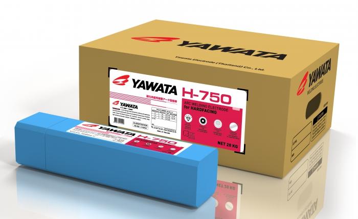 YAWATA H-750